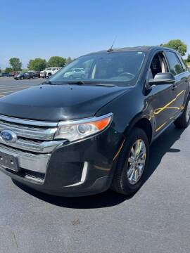2012 Ford Edge for sale at PB&J Auto in Cheyenne WY