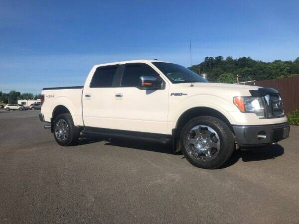2010 Ford F-150 for sale at BARD'S AUTO SALES in Needmore PA