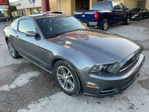 2014 Ford Mustang for sale at Austin Direct Auto Sales in Austin TX