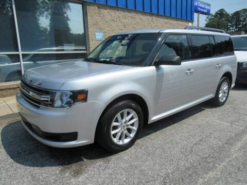 2017 Ford Flex for sale at Southern Auto Solutions - Georgia Car Finder - Southern Auto Solutions - 1st Choice Autos in Marietta GA