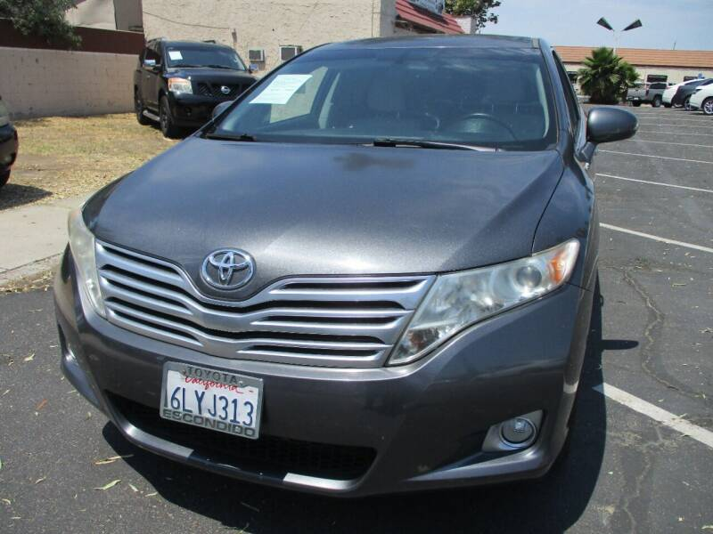2010 Toyota Venza for sale in Ontario, CA