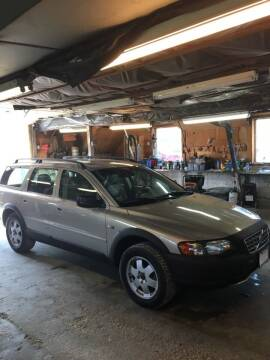 2002 Volvo XC for sale at Lavictoire Auto Sales in West Rutland VT