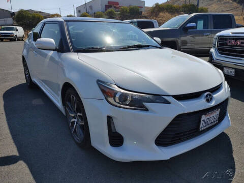 2016 Scion tC for sale at Guy Strohmeiers Auto Center in Lakeport CA
