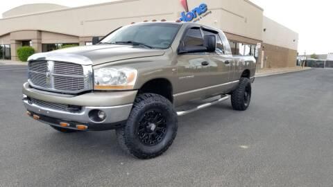 2006 Dodge Ram Pickup 3500 for sale at LA Motors LLC in Denver CO