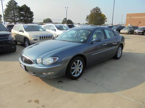 2006 Buick LaCrosse for sale at America Auto Inc in South Sioux City NE