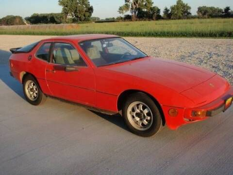 1978 Porsche 924 for sale at Haggle Me Classics in Hobart IN