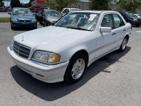 1999 Mercedes-Benz C-Class for sale at Diana Rico LLC in Dalton GA