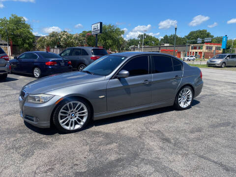 2011 BMW 3 Series for sale at BWK of Columbia in Columbia SC