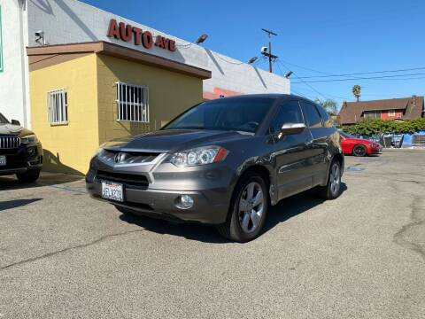 2008 Acura RDX for sale at Auto Ave in Los Angeles CA