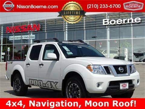 2020 Nissan Frontier for sale at Nissan of Boerne in Boerne TX