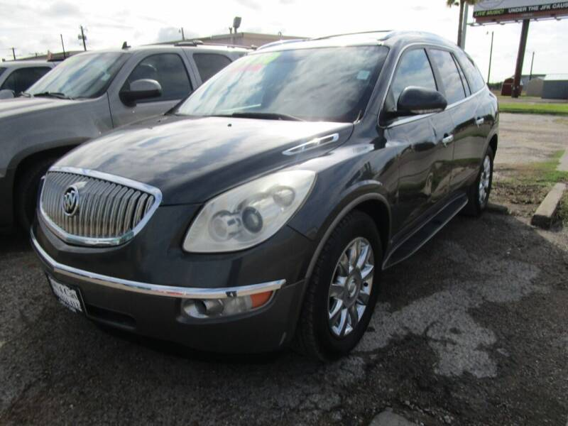 2011 Buick Enclave for sale at Cars 4 Cash in Corpus Christi TX