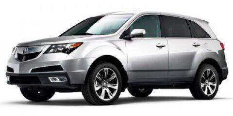 2011 Acura MDX for sale at Stephen Wade Pre-Owned Supercenter in Saint George UT