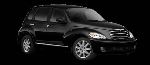 2008 Chrysler PT Cruiser for sale at AME Motorz in Wilkes Barre PA