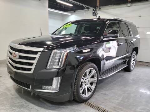 2015 Cadillac Escalade for sale at Redford Auto Quality Used Cars in Redford MI