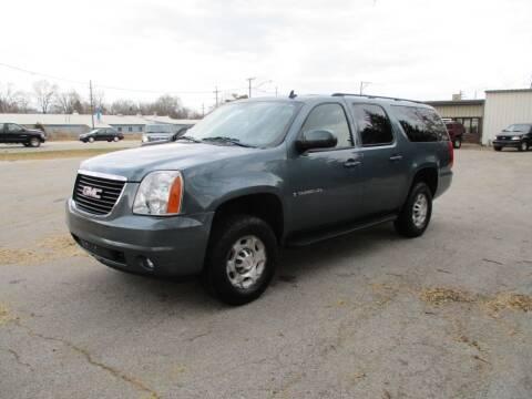 2009 GMC Yukon XL for sale at RJ Motors in Plano IL