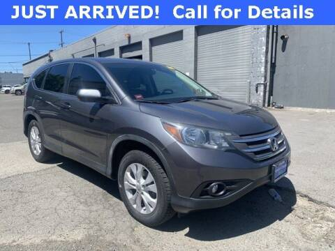 2014 Honda CR-V for sale at Toyota of Seattle in Seattle WA