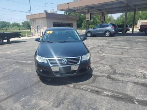 2009 Volkswagen Passat for sale at Kansas City Motors in Kansas City MO