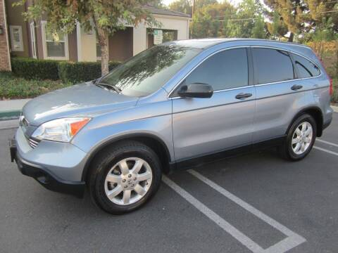 2009 Honda CR-V for sale at PREFERRED MOTOR CARS in Covina CA