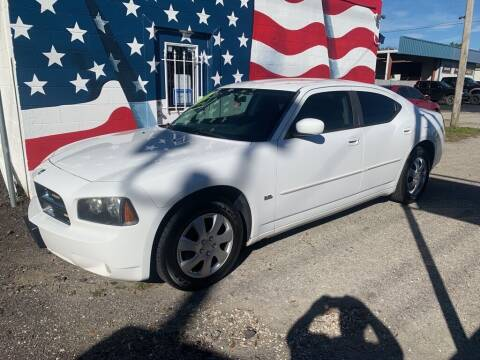 2010 Dodge Charger for sale at The Truck Lot LLC in Lakeland FL