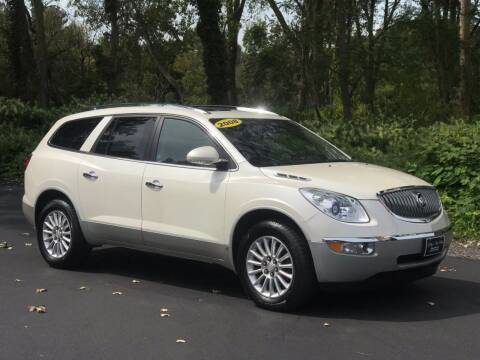 2008 Buick Enclave for sale at GABBY'S AUTO SALES in Valparaiso IN