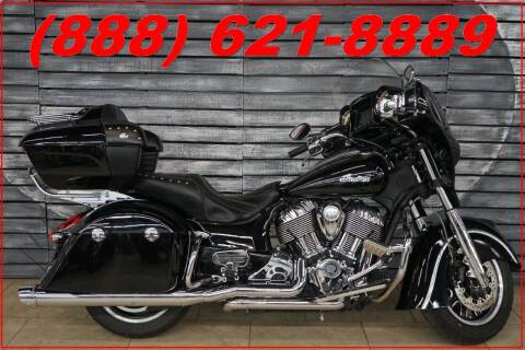 2017 Indian Roadmaster  for sale at AZMotomania.com in Mesa AZ