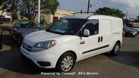 2016 RAM ProMaster City Wagon for sale at RVA MOTORS in Richmond VA