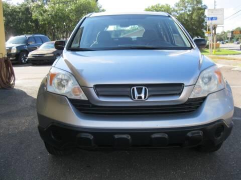 2008 Honda CR-V for sale at PARK AUTOPLAZA in Pinellas Park FL