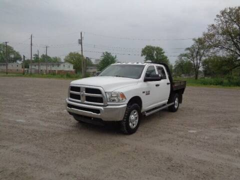 2018 RAM Ram Pickup 2500 for sale at SLD Enterprises LLC in Sauget IL