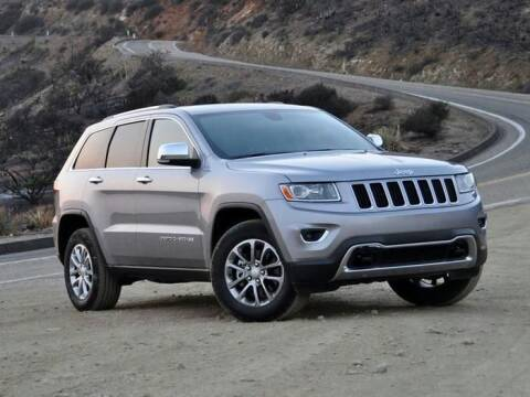 2015 Jeep Grand Cherokee for sale at FAST LANE AUTOS in Spearfish SD