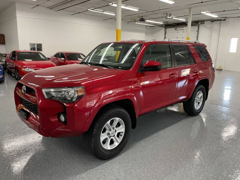 2015 Toyota 4Runner for sale at The Car Buying Center in Saint Louis Park MN