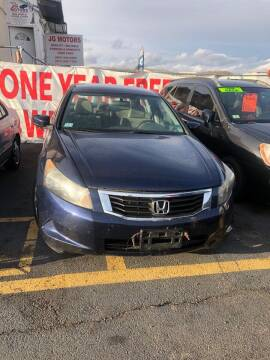 2010 Honda Accord for sale at Budget Auto Deal and More Services Inc in Worcester MA
