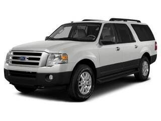 2015 Ford Expedition EL for sale at SULLIVAN MOTOR COMPANY INC. in Mesa AZ