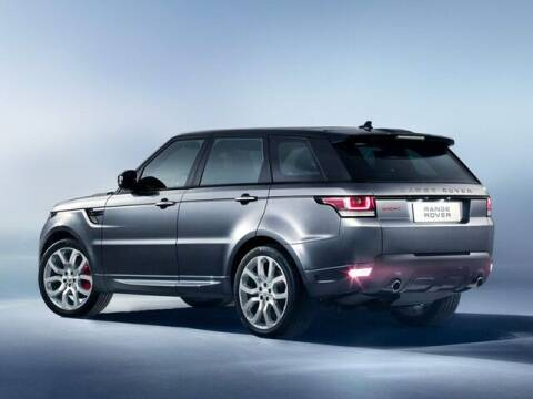 2014 Land Rover Range Rover Sport for sale at BuyFromAndy.com at Hi Lo Auto Sales in Frederick MD