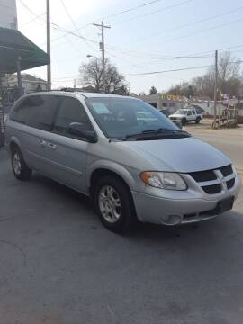 2004 Dodge Grand Caravan for sale at Bates Auto & Truck Center in Zanesville OH