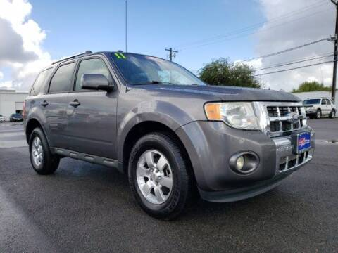 2011 Ford Escape for sale at All Star Mitsubishi in Corpus Christi TX