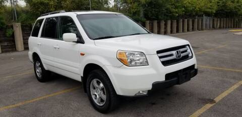 2006 Honda Pilot for sale at U.S. Auto Group in Chicago IL