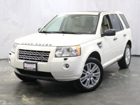 2010 Land Rover LR2 for sale at United Auto Exchange in Addison IL