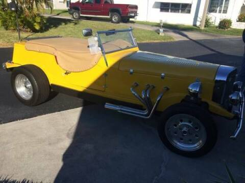 1932 Mercedes-Benz Roadster for sale at Haggle Me Classics in Hobart IN