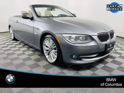 2011 BMW 3 Series for sale at Preowned of Columbia in Columbia MO