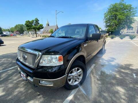 2004 Ford F-150 for sale at Your Car Source in Kenosha WI