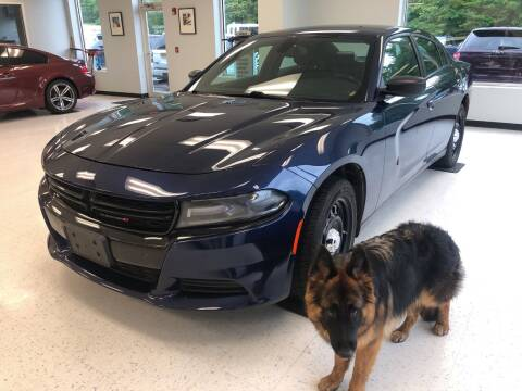 2016 Dodge Charger for sale at Grace Quality Cars in Phillipston MA