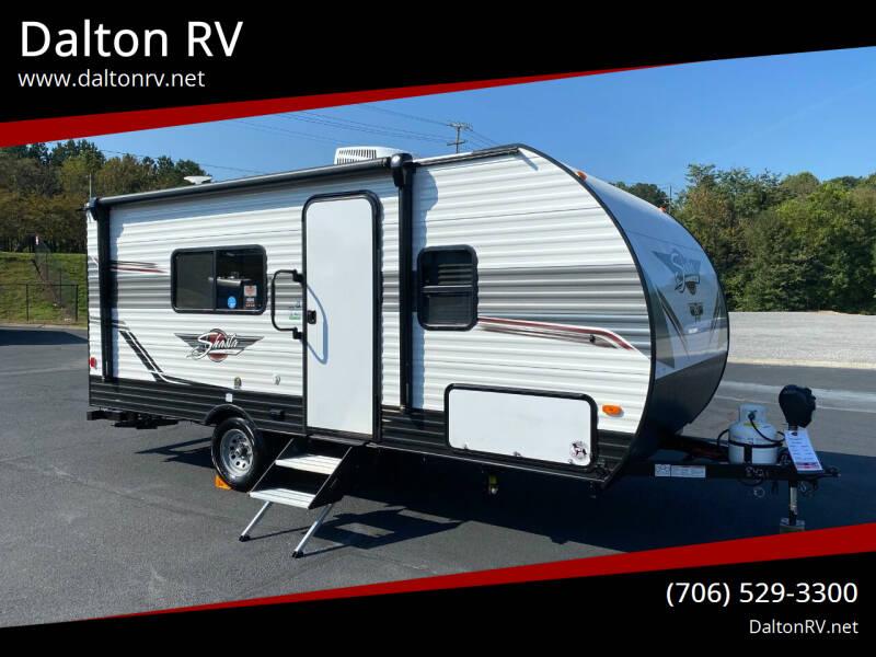 2022 Forest River Shasta Oasis 18FQ for sale at Dalton RV in Dalton GA