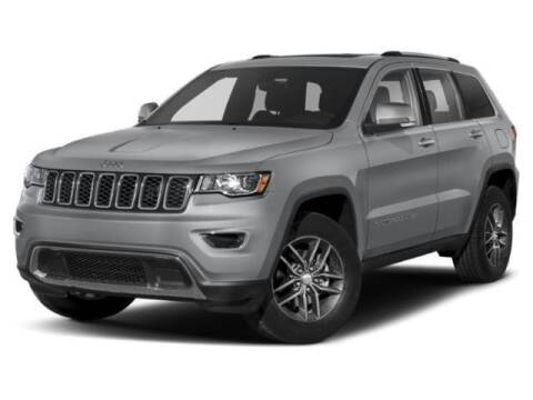 2018 Jeep Grand Cherokee for sale at ACADIANA DODGE CHRYSLER JEEP in Lafayette LA