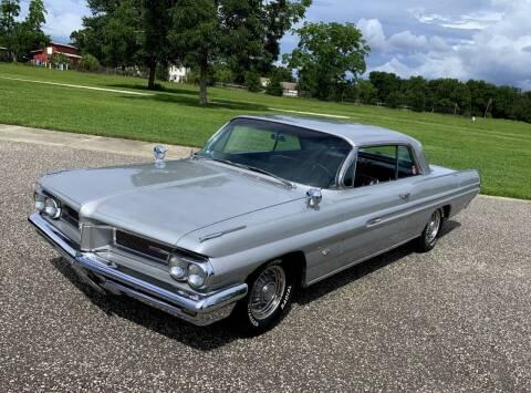 1962 Pontiac Grand Prix for sale at P J'S AUTO WORLD-CLASSICS in Clearwater FL