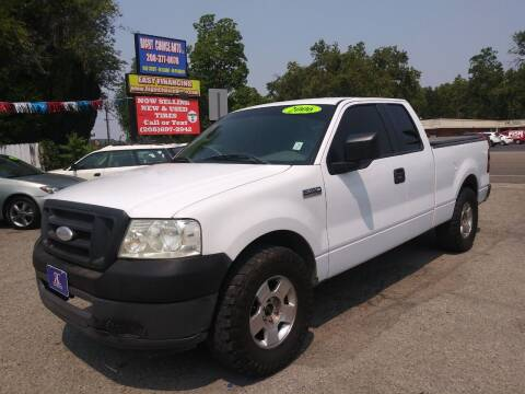 2006 Ford F-150 for sale at Right Choice Auto in Boise ID