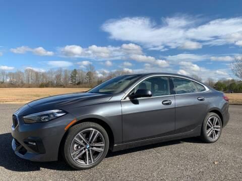2020 BMW 2 Series for sale at LAMB MOTORS INC in Hamilton AL