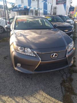 2013 Lexus ES 300h for sale at Autobahn Motor Group in Philadelphia PA