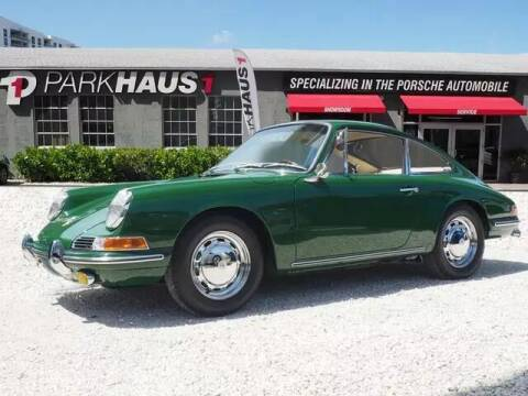 1965 Porsche 911 for sale at PARKHAUS1 in Miami FL