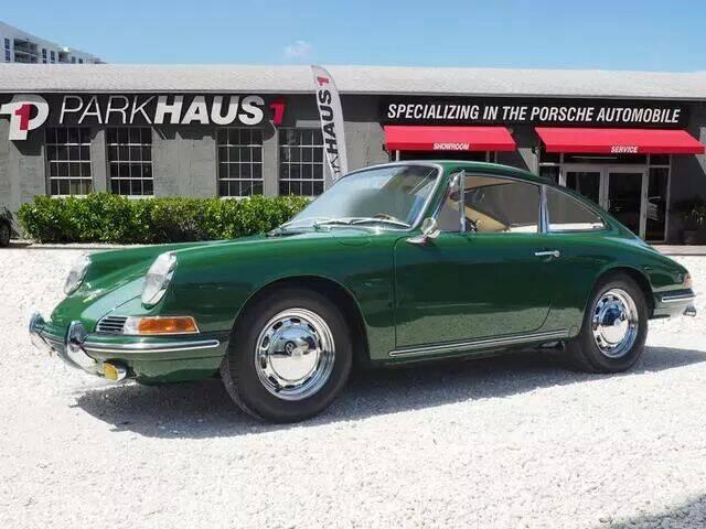 1965 Porsche 911 for sale at PARKHAUS1 in Miami FL