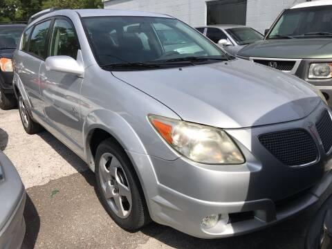 2005 Pontiac Vibe for sale at Popular Imports Auto Sales in Gainesville FL